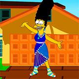 Наряды для Мардж