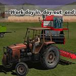 Настоящая ферма