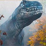 Найдите Части Динозавра