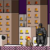 Бэтмен: Ночной Побег