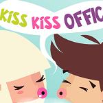 Офисные поцелуйчики