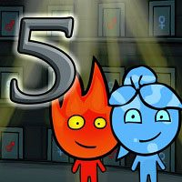 Огонь и Вода 5: элементы
