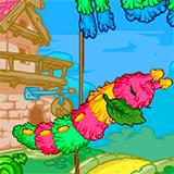 Охотник на Пиньяты 4
