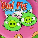Плохие Свиньи: Идеальная Пара