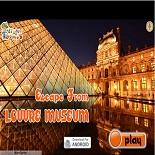 Побег из Лувра