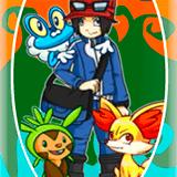 Покемоны: Игровое Поле