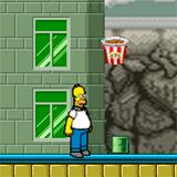 Приключения Симпсонов