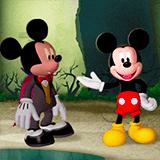 Приключения в Замке: Микки Маус