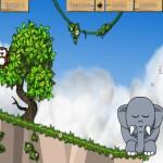 Разбуди слона