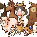 Развивающие задания с животными