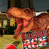 Рекс в Лондоне
