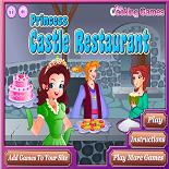 Ресторан Принцессы в Замке