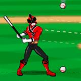 Рейнджеры Самураи: Бейсбол