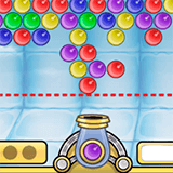 Шарики Стрелок Пузырями