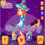 Школа Магии 2