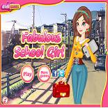 Школа: Наряд Для Школьницы