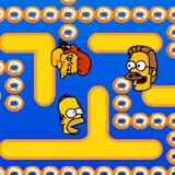 Симпсоны: Лабиринт