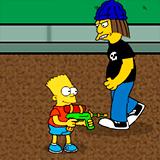 Преступная Группа: Симпсоны