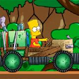 Путешествие: Симпсоны