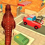 Симулятор Динозавра