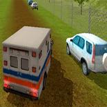 Симулятор Грузовика 3Д