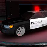 Симулятор Полиции