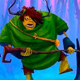 Сказочный Патруль: Леший