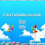 Собираем воздушные шарики