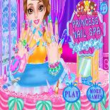 Салон Маникюра для Принцесс