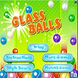 Стеклянные шарики (Glass Balls)