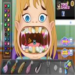 Страшный Стоматолог