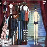 Тёмный Дворецкий: Одевалка