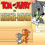 Попади в Цель: Том и Джерри