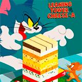 Игра Том и Джерри: Пизанская Башня