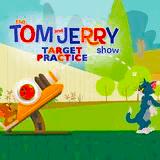 Том и Джерри: Учебная Стрельба