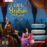 Три в Ряд: 1001 Ночь