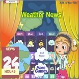 Три в Ряд: Прогноз Погоды