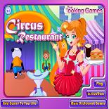 Цирковой Ресторан