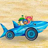 Автомобиль Акула: Умизуми
