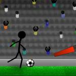 Футбол со Стикменом