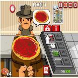 Вечеринка Пицц