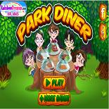 Закусочная в Парке