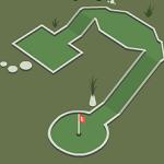 Захватывающий гольф