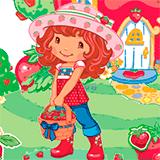 Прыжки на Скакалке: Шарлотта Земляничка