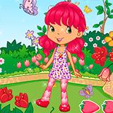 Земляничное Печенье: Шарлотта Земляничка