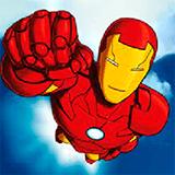 Смертельные Кольца: Железный Человек