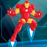 Влияние Ультрона: Железный Человек