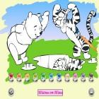 Вини Пух и Тигра