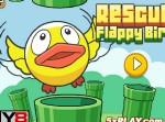 Flappy bird играть