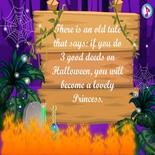 Вымышленная История Принцессы